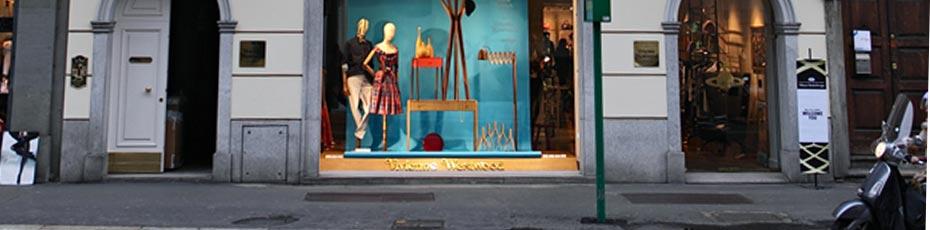 Vivienne Westwood Milano